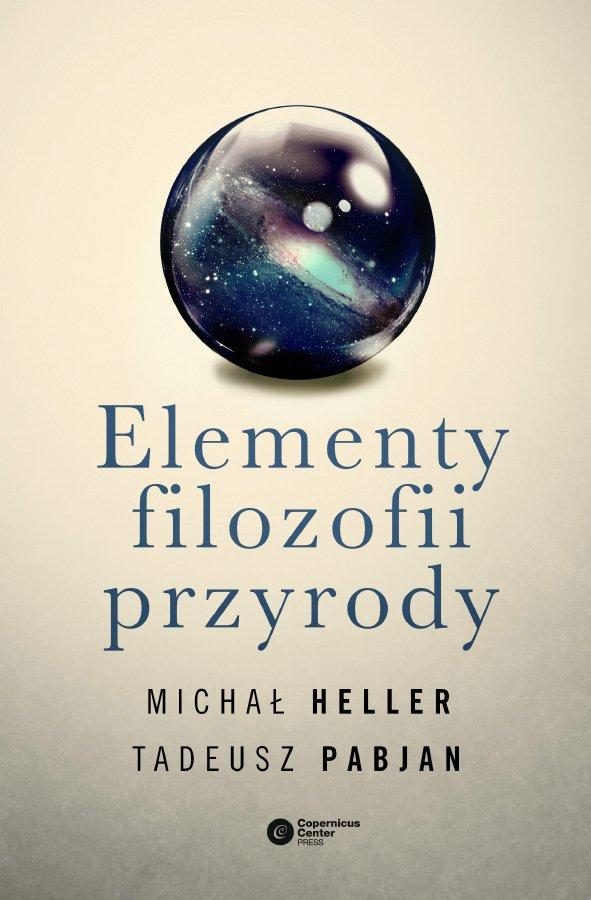 Elementy filozofii przyrody - Ebook (Książka EPUB) do pobrania w formacie EPUB