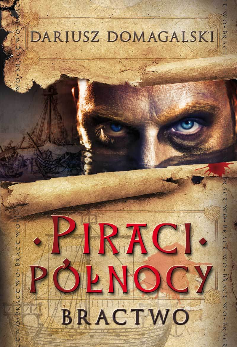 Piraci Północy. Bractwo - Ebook (Książka na Kindle) do pobrania w formacie MOBI