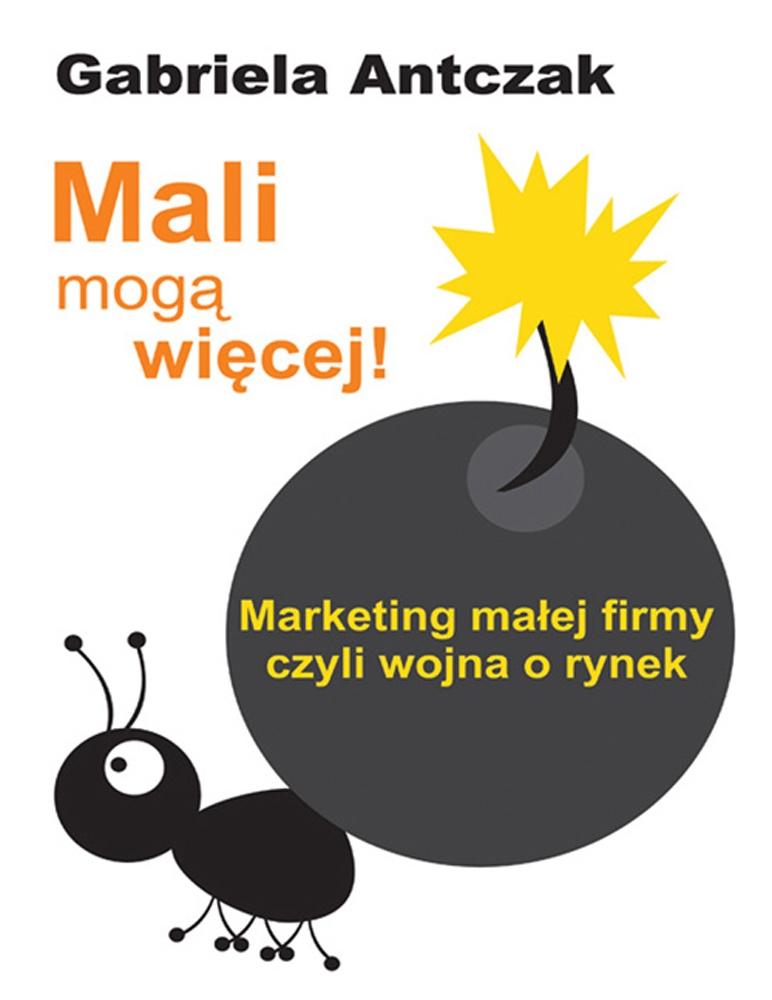 Mali mogą więcej - Ebook (Książka PDF) do pobrania w formacie PDF