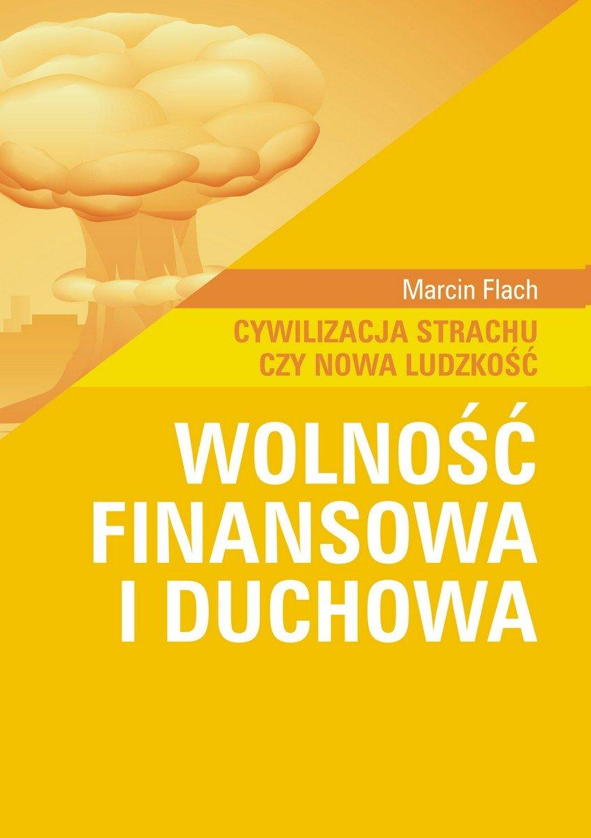 Wolność finansowa i duchowa - Ebook (Książka EPUB) do pobrania w formacie EPUB