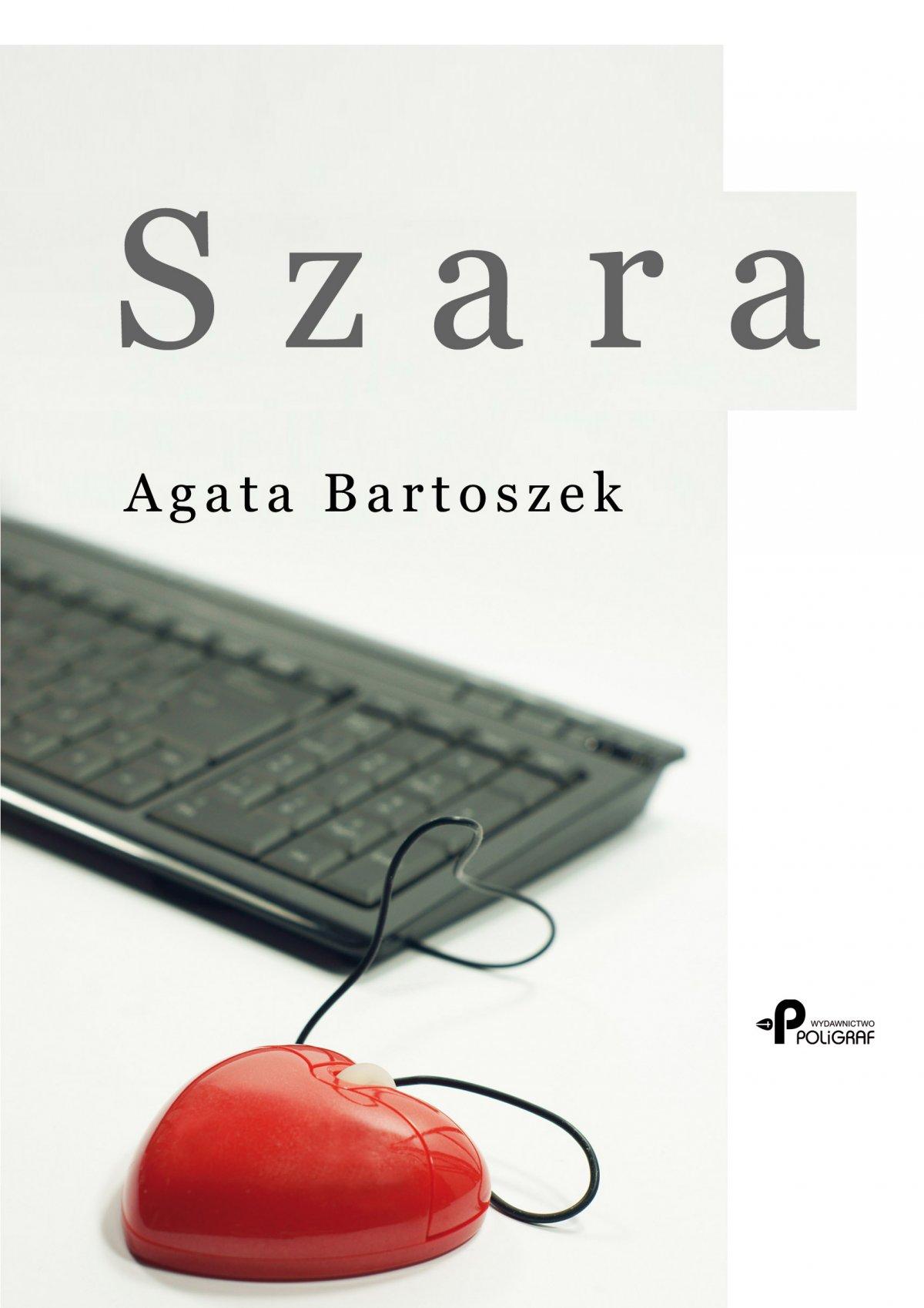 Szara - Ebook (Książka na Kindle) do pobrania w formacie MOBI