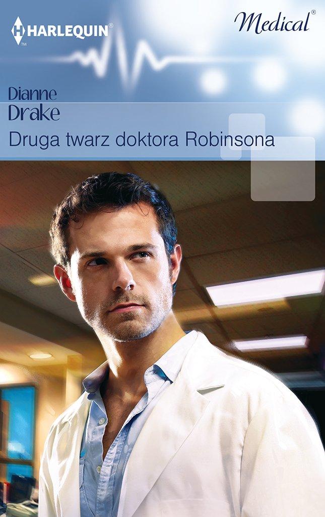 Druga twarz doktora Robinsona - Ebook (Książka na Kindle) do pobrania w formacie MOBI