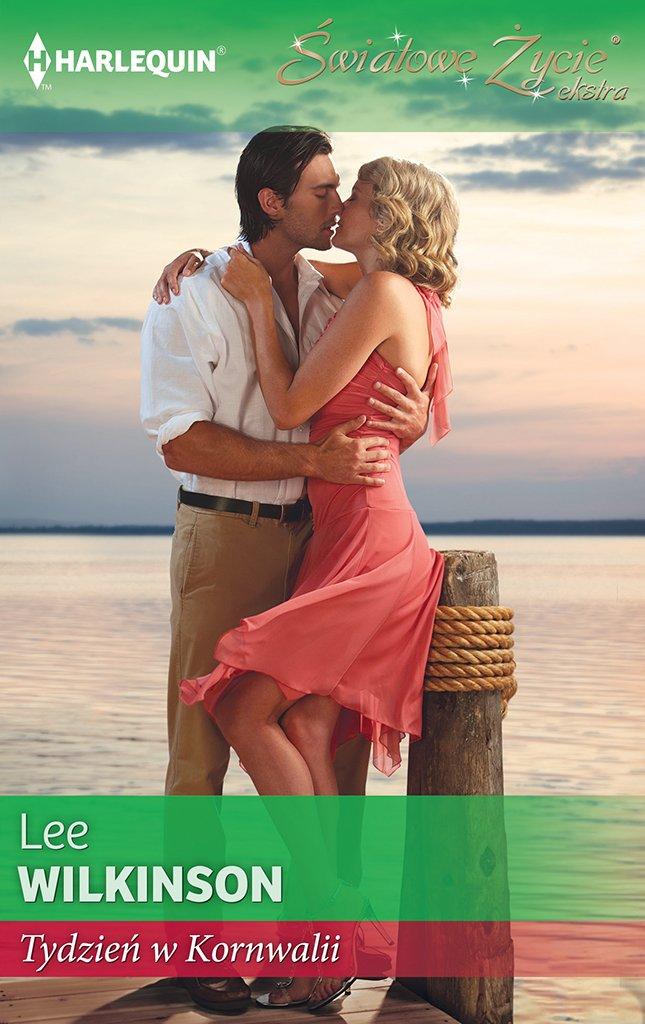 Tydzień w Kornwalii - Ebook (Książka na Kindle) do pobrania w formacie MOBI
