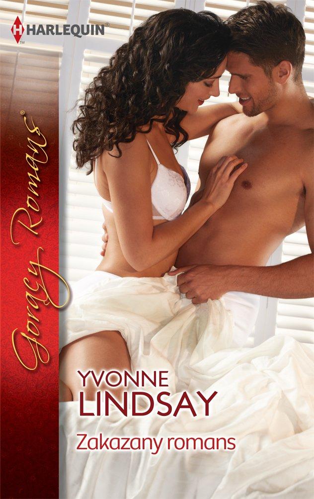 Zakazany romans - Ebook (Książka na Kindle) do pobrania w formacie MOBI