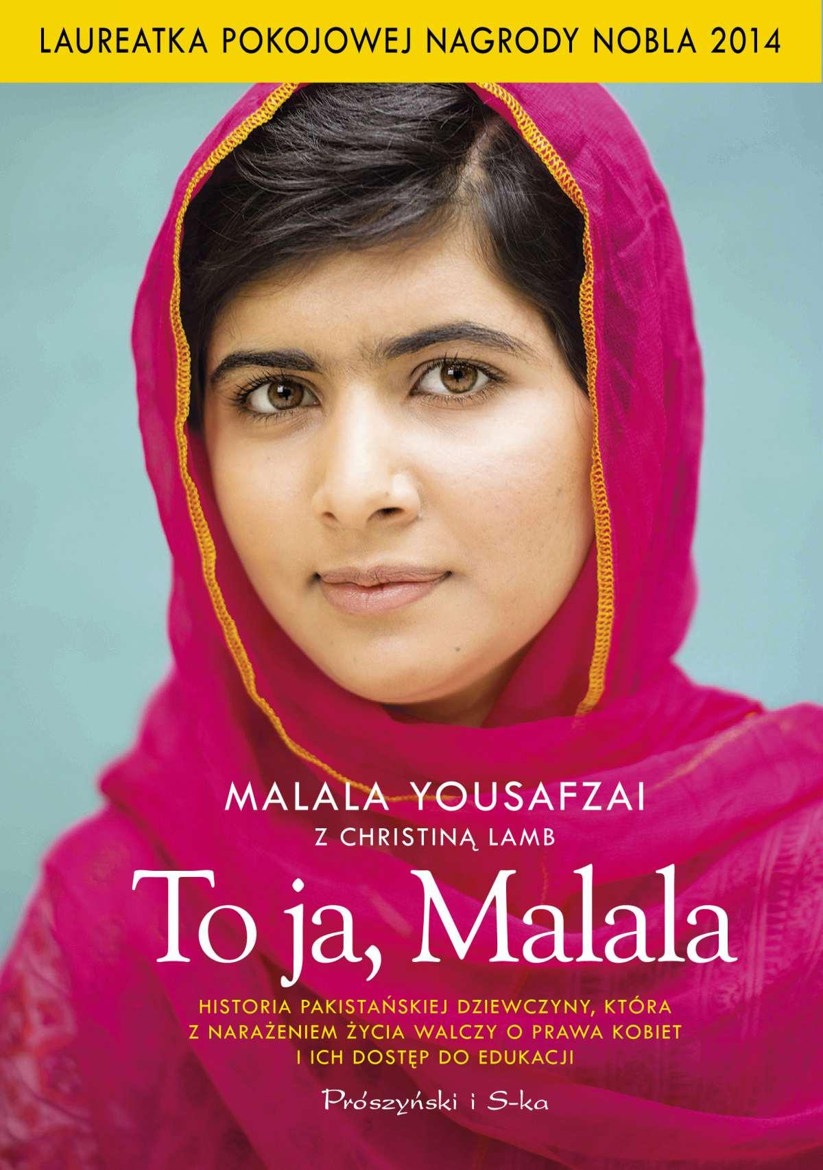 To ja, Malala - Ebook (Książka EPUB) do pobrania w formacie EPUB