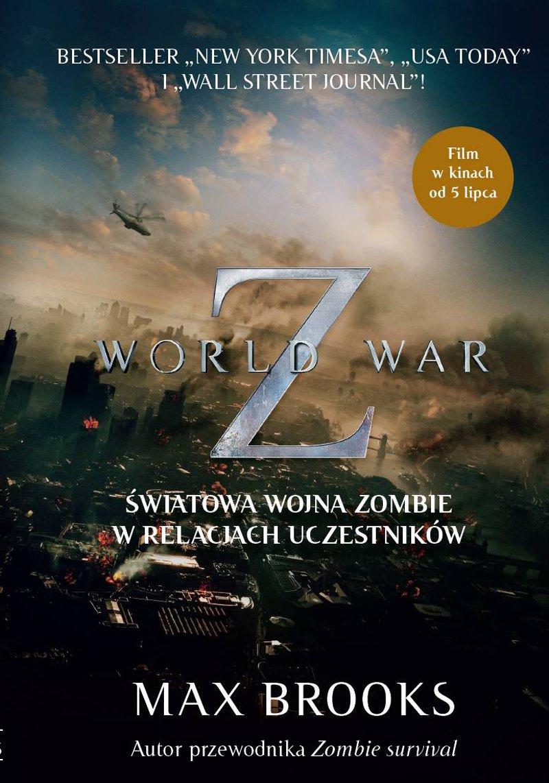 World War Z - Ebook (Książka EPUB) do pobrania w formacie EPUB
