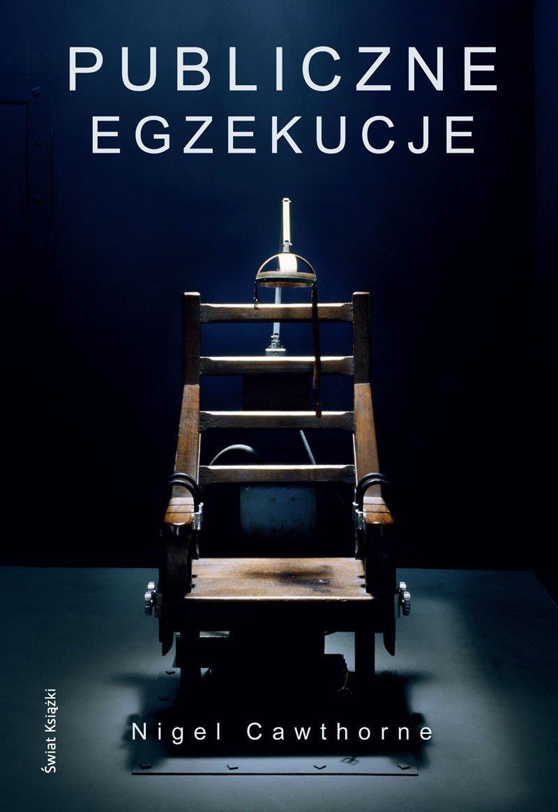 Publiczne egzekucje - Ebook (Książka EPUB) do pobrania w formacie EPUB