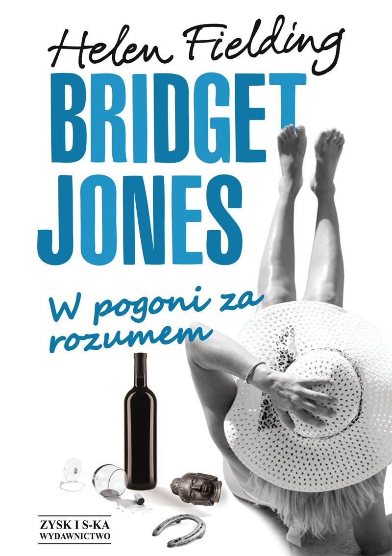Bridget Jones: W pogoni za rozumem - Ebook (Książka EPUB) do pobrania w formacie EPUB