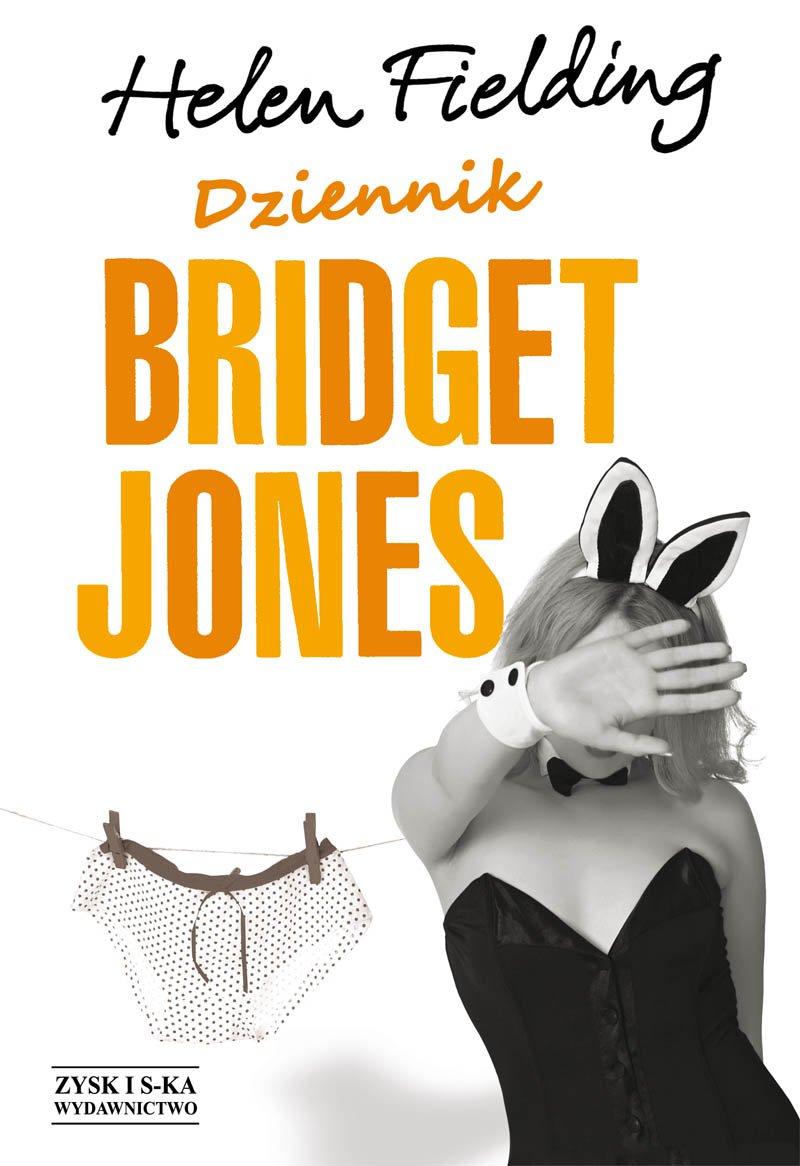 Dziennik Bridget Jones - Ebook (Książka na Kindle) do pobrania w formacie MOBI