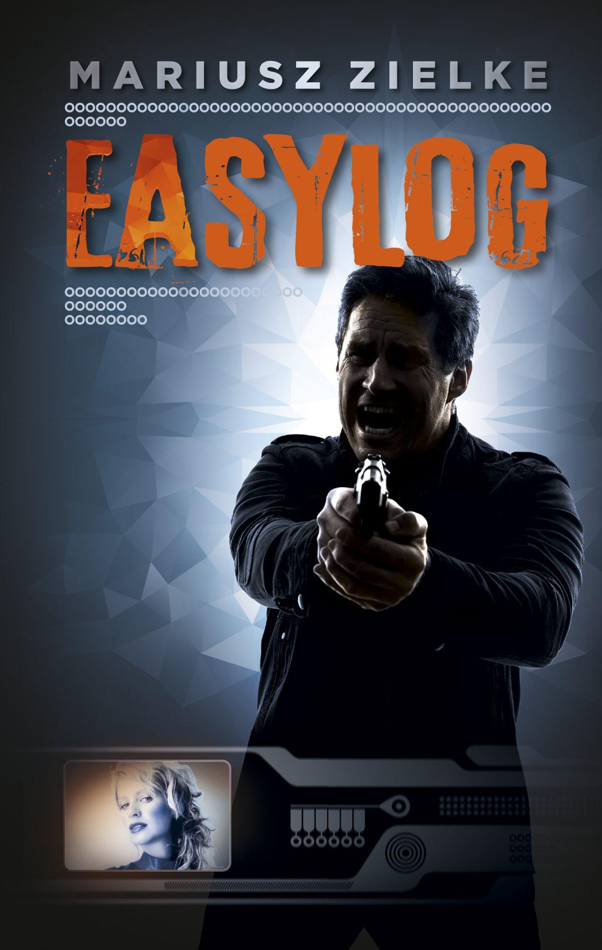 Easylog - Ebook (Książka EPUB) do pobrania w formacie EPUB
