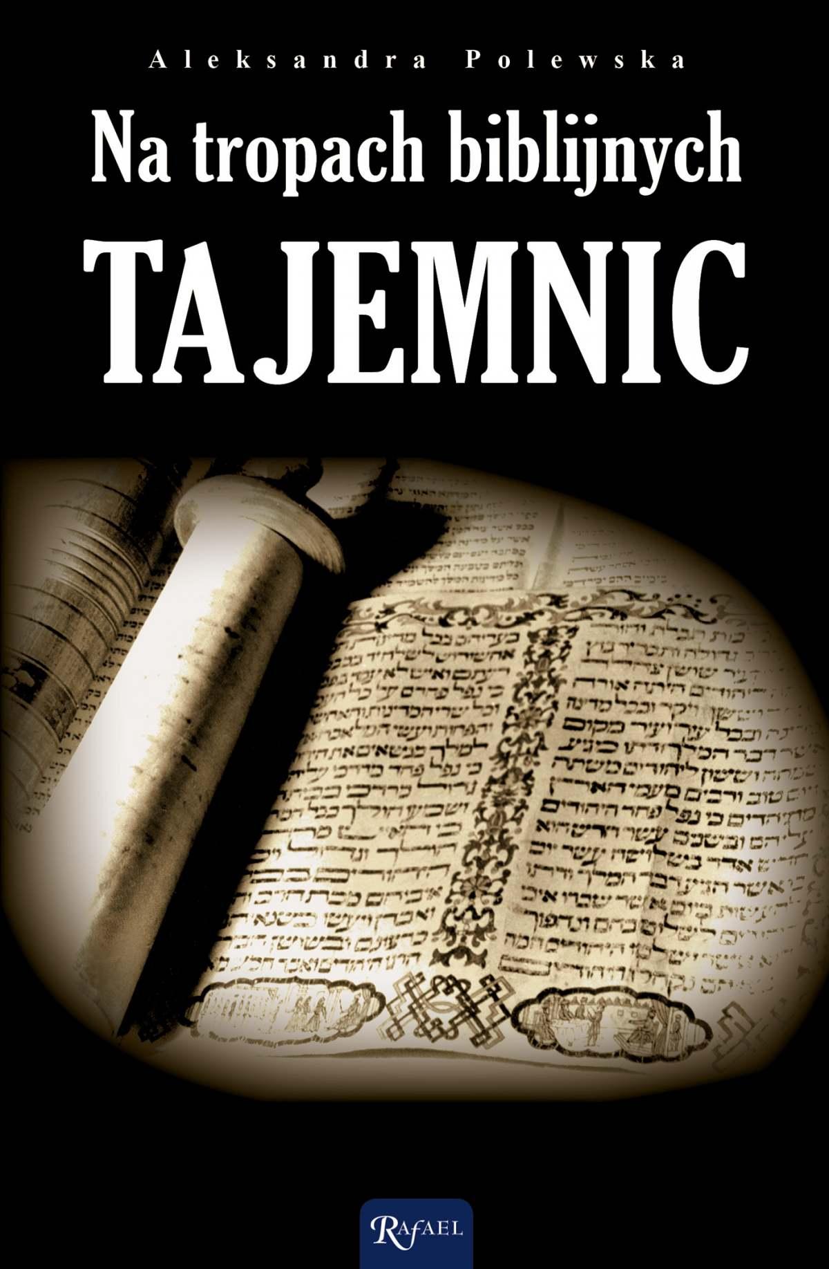 Na tropach biblijnych tajemnic - Ebook (Książka EPUB) do pobrania w formacie EPUB