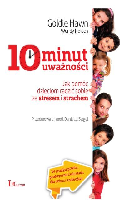 10 minut uważności - Ebook (Książka na Kindle) do pobrania w formacie MOBI