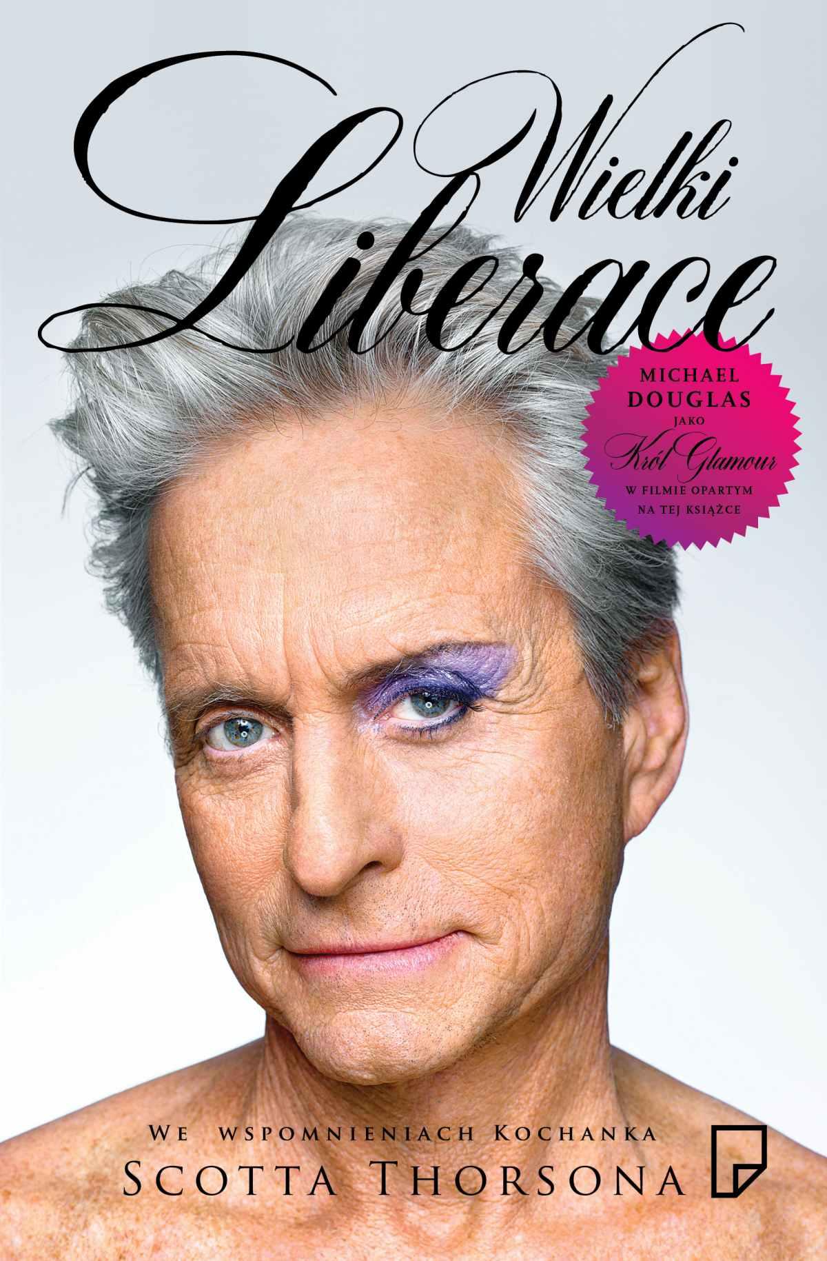 Wielki Liberace - Ebook (Książka EPUB) do pobrania w formacie EPUB