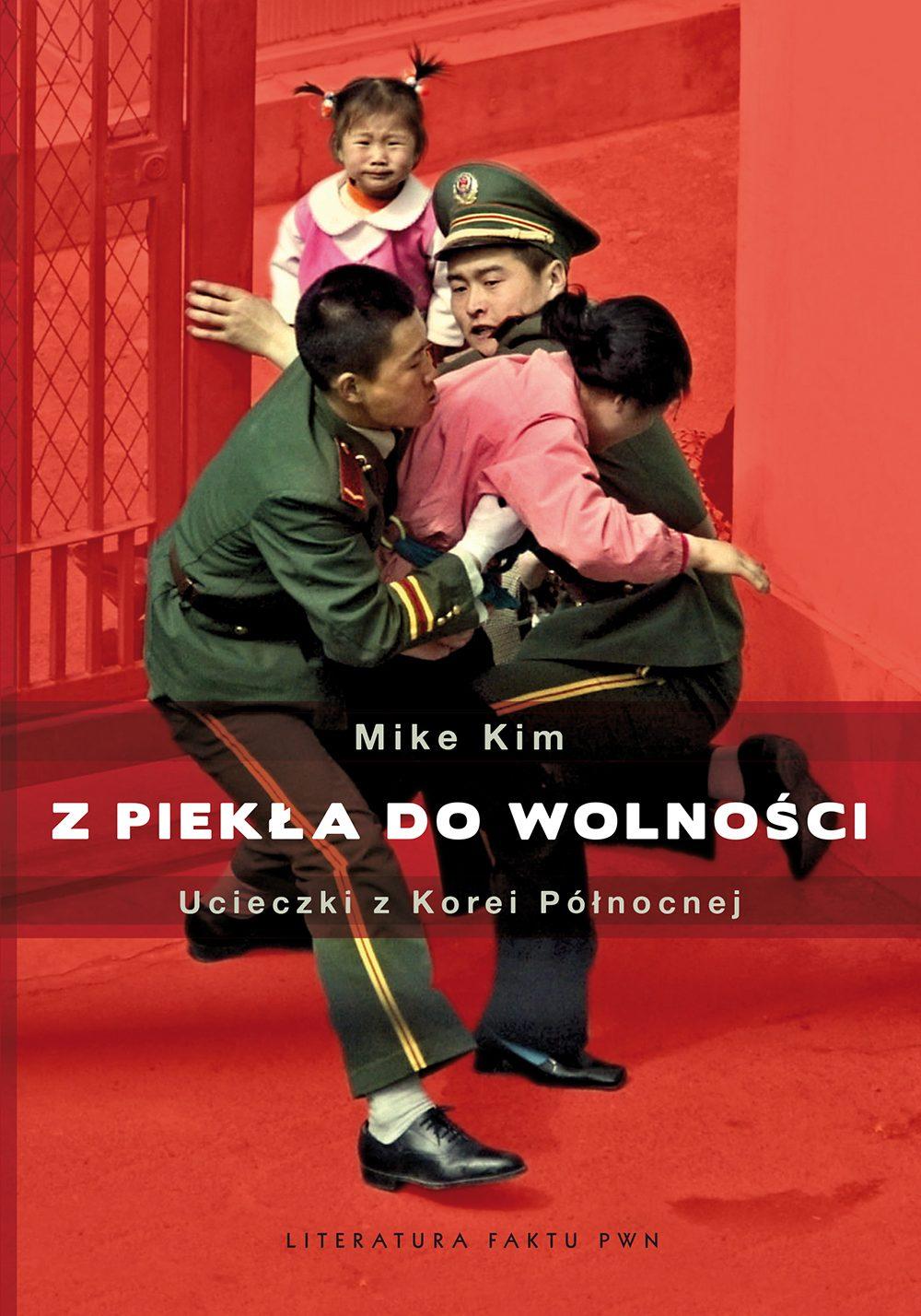 Z piekła do wolności. Ucieczki z Korei Północnej - Ebook (Książka EPUB) do pobrania w formacie EPUB