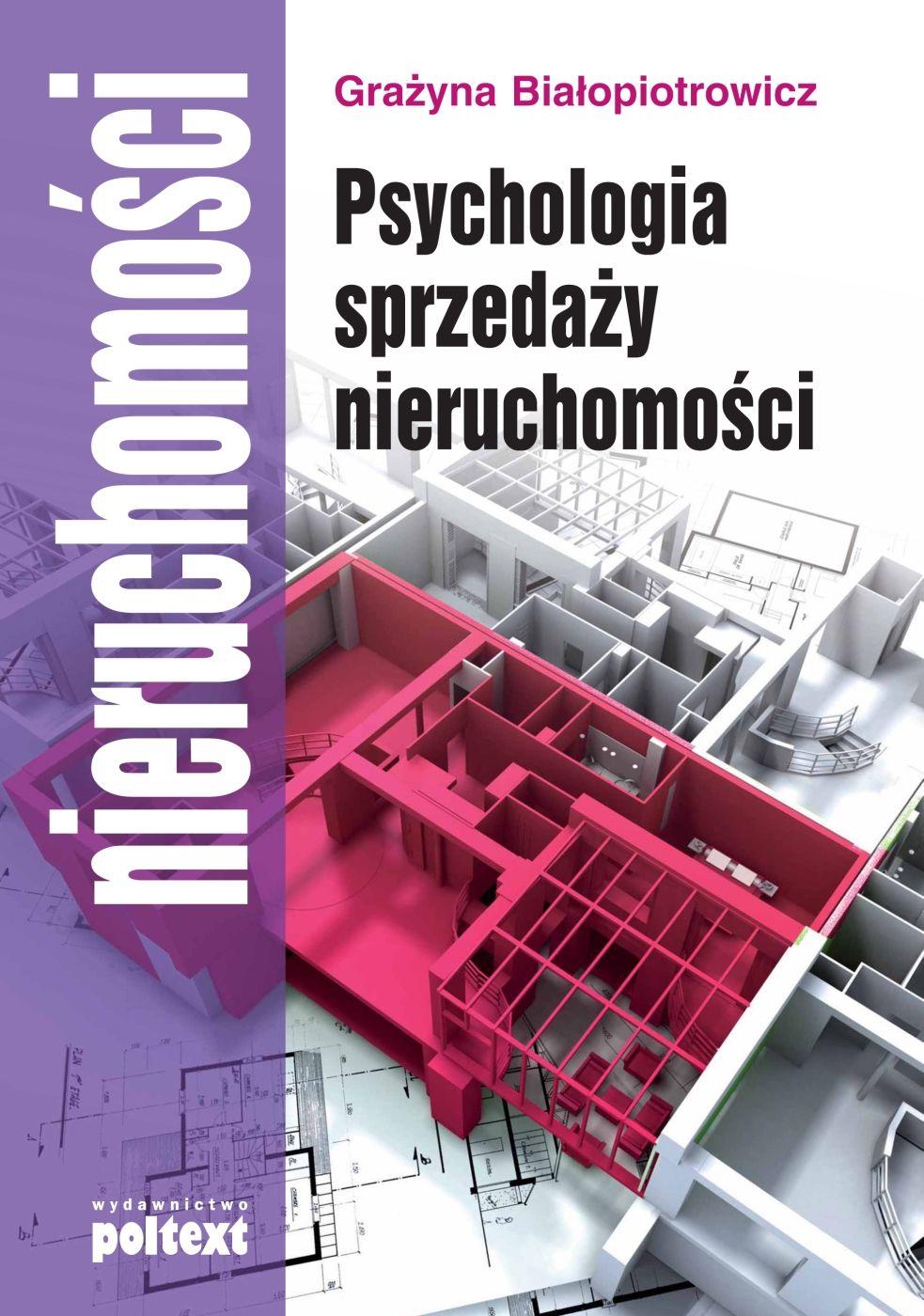 Psychologia sprzedaży nieruchomości - Audiobook (Książka audio MP3) do pobrania w całości w archiwum ZIP