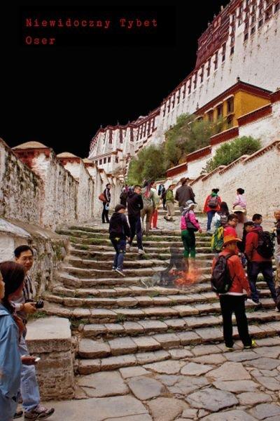 Niewidoczny Tybet - Ebook (Książka na Kindle) do pobrania w formacie MOBI