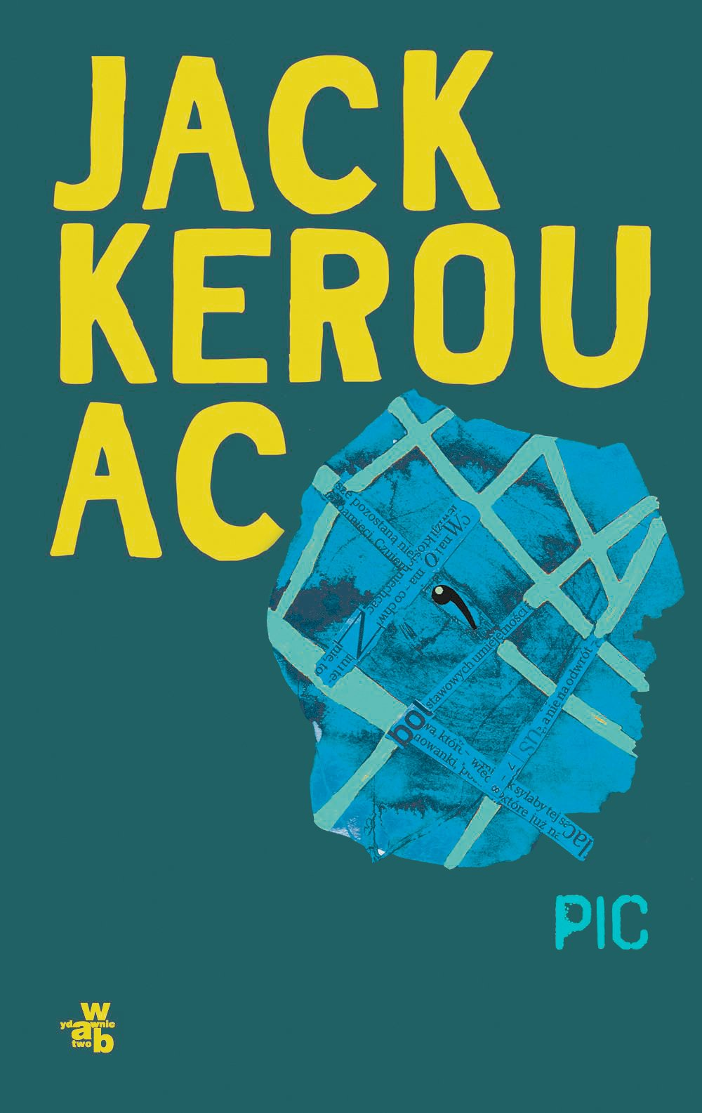 Pic - Jack Kerouac