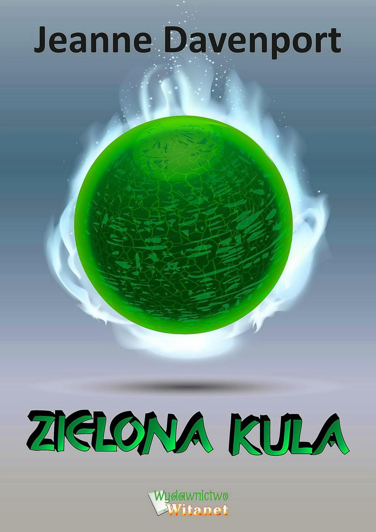 Zielona Kula - Ebook (Książka EPUB) do pobrania w formacie EPUB