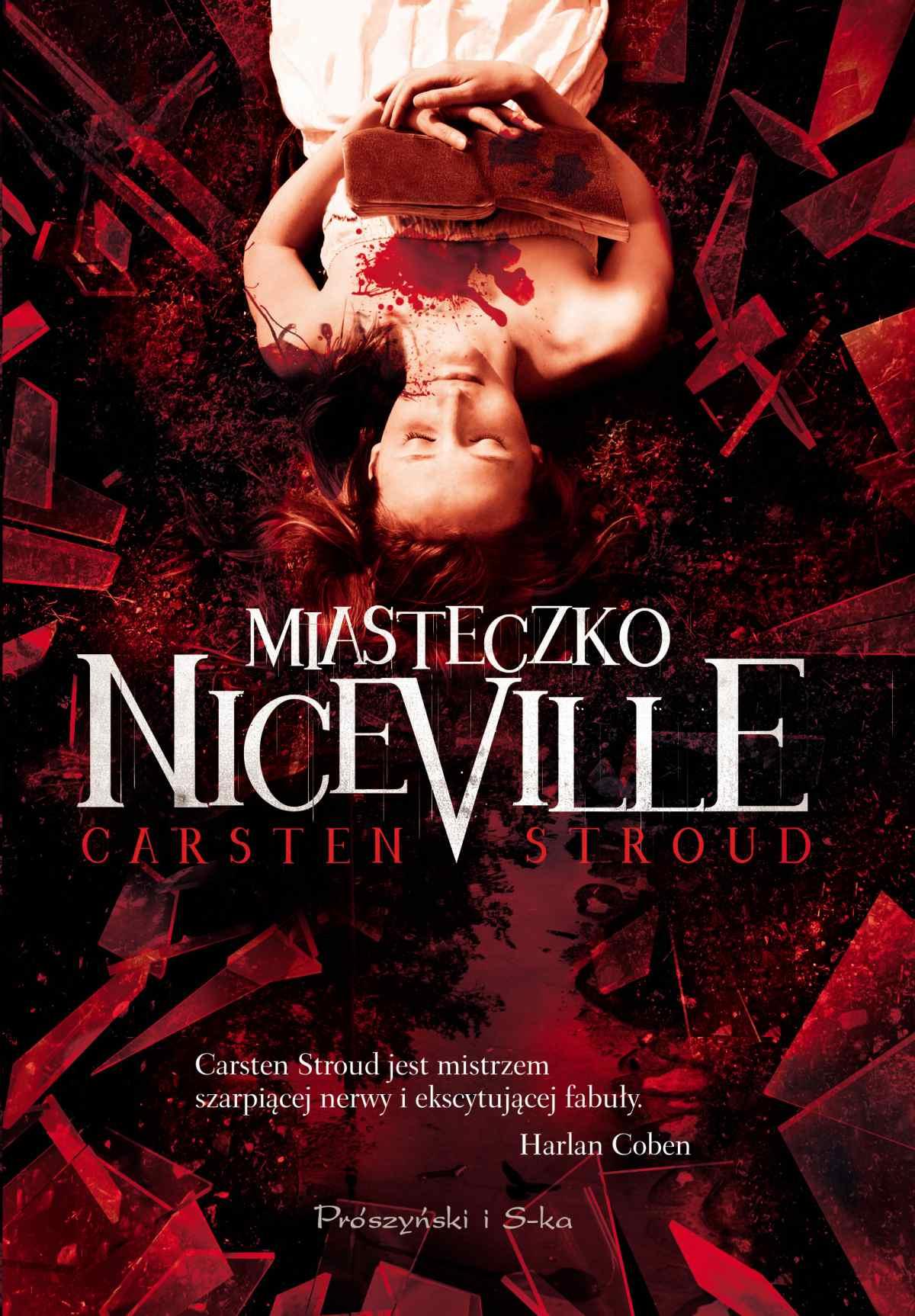 Miasteczko Niceville - Ebook (Książka EPUB) do pobrania w formacie EPUB