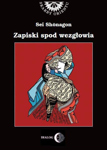 Zapiski spod wezgłowia, czyli notatnik osobisty - Ebook (Książka EPUB) do pobrania w formacie EPUB