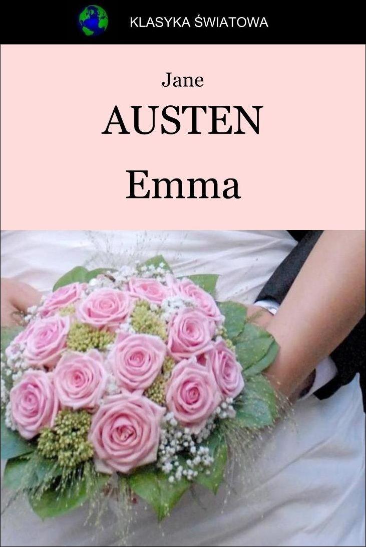Emma - Ebook (Książka EPUB) do pobrania w formacie EPUB
