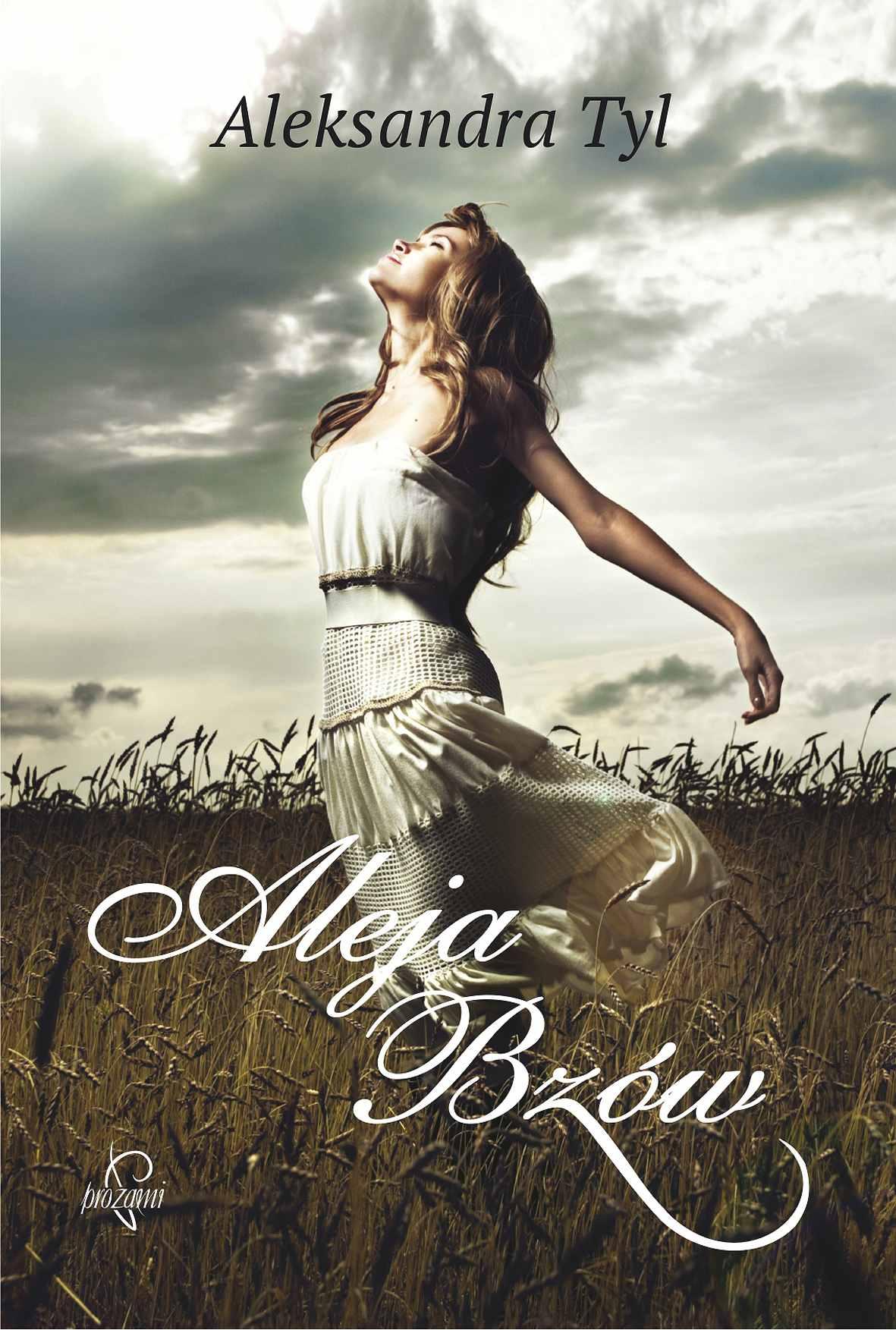 Aleja Bzów - Ebook (Książka EPUB) do pobrania w formacie EPUB