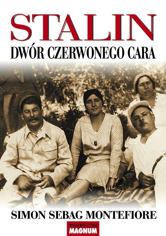 Stalin. Dwór czerwonego cara - Ebook (Książka EPUB) do pobrania w formacie EPUB