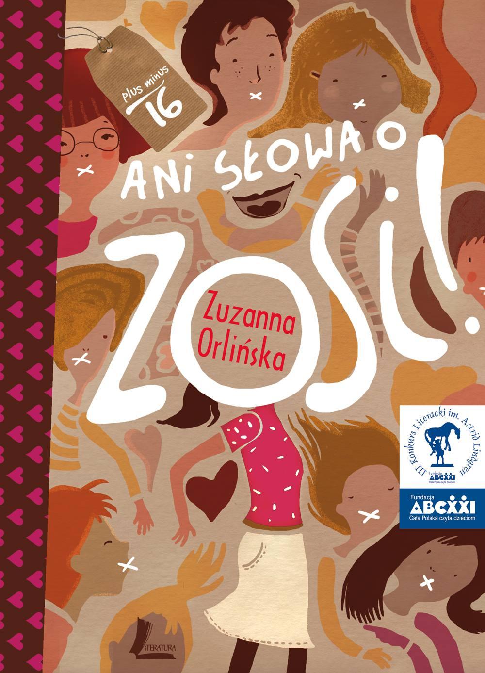 Ani słowa o Zosi - Ebook (Książka na Kindle) do pobrania w formacie MOBI