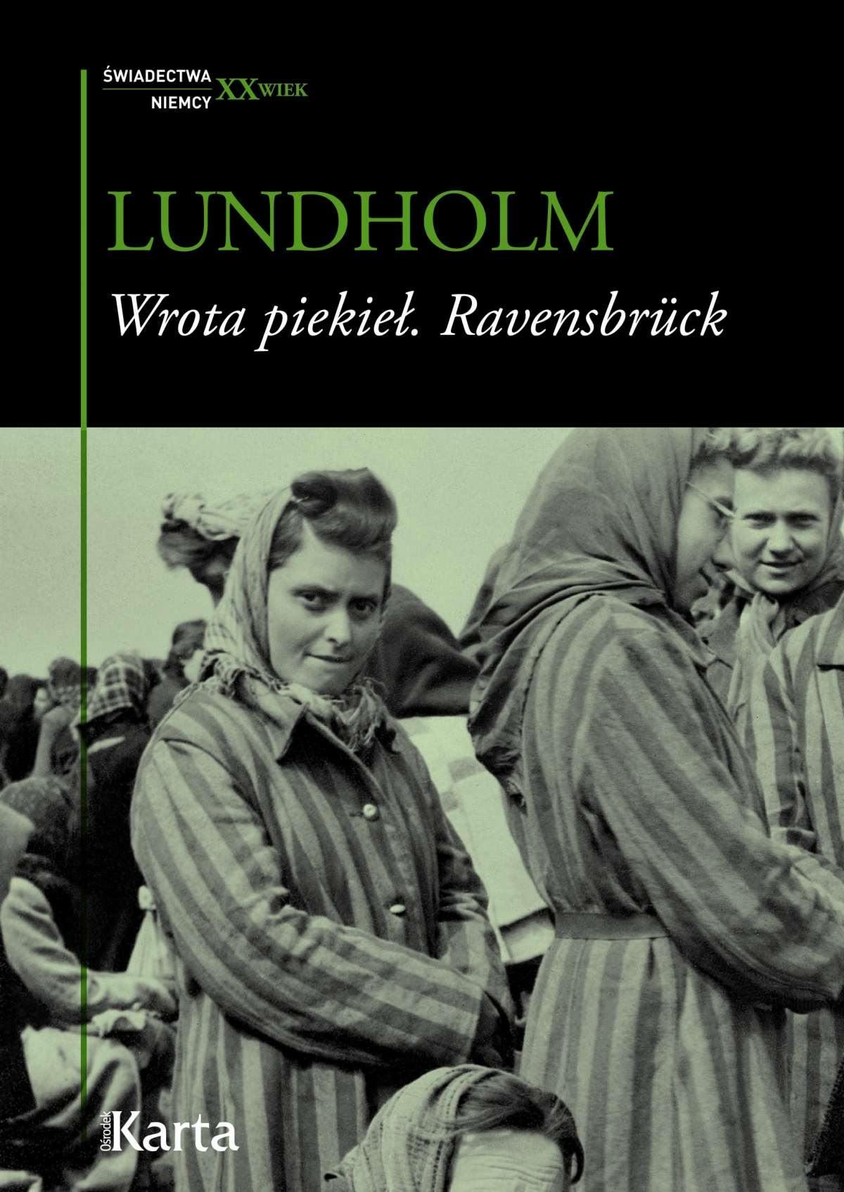 Wrota piekieł. Ravensbrücke - Ebook (Książka EPUB) do pobrania w formacie EPUB