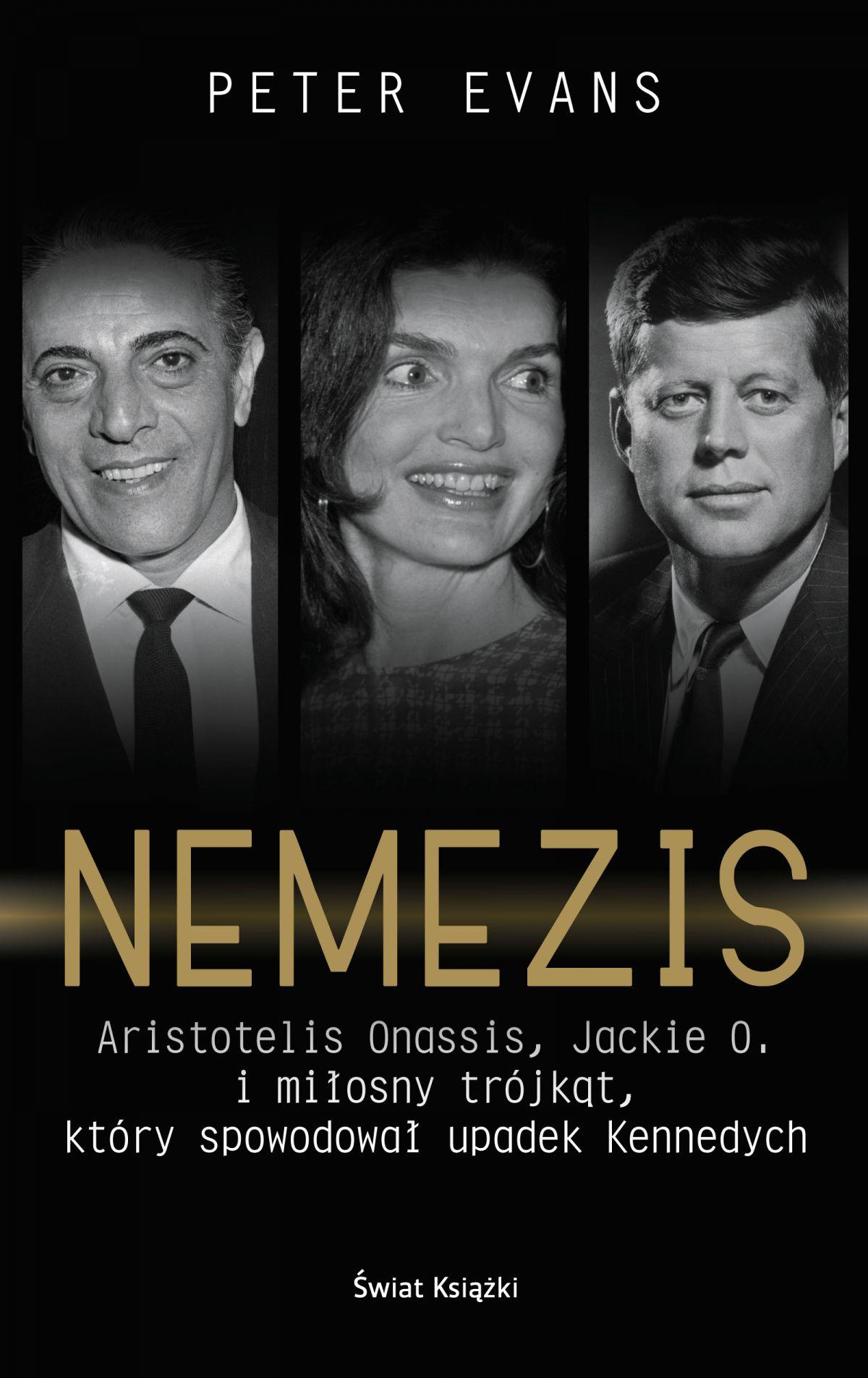 Nemezis - Ebook (Książka EPUB) do pobrania w formacie EPUB