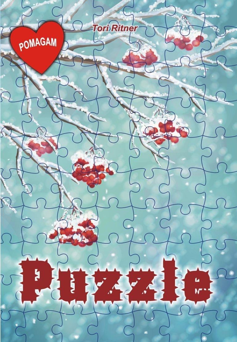 Puzzle - Ebook (Książka EPUB) do pobrania w formacie EPUB