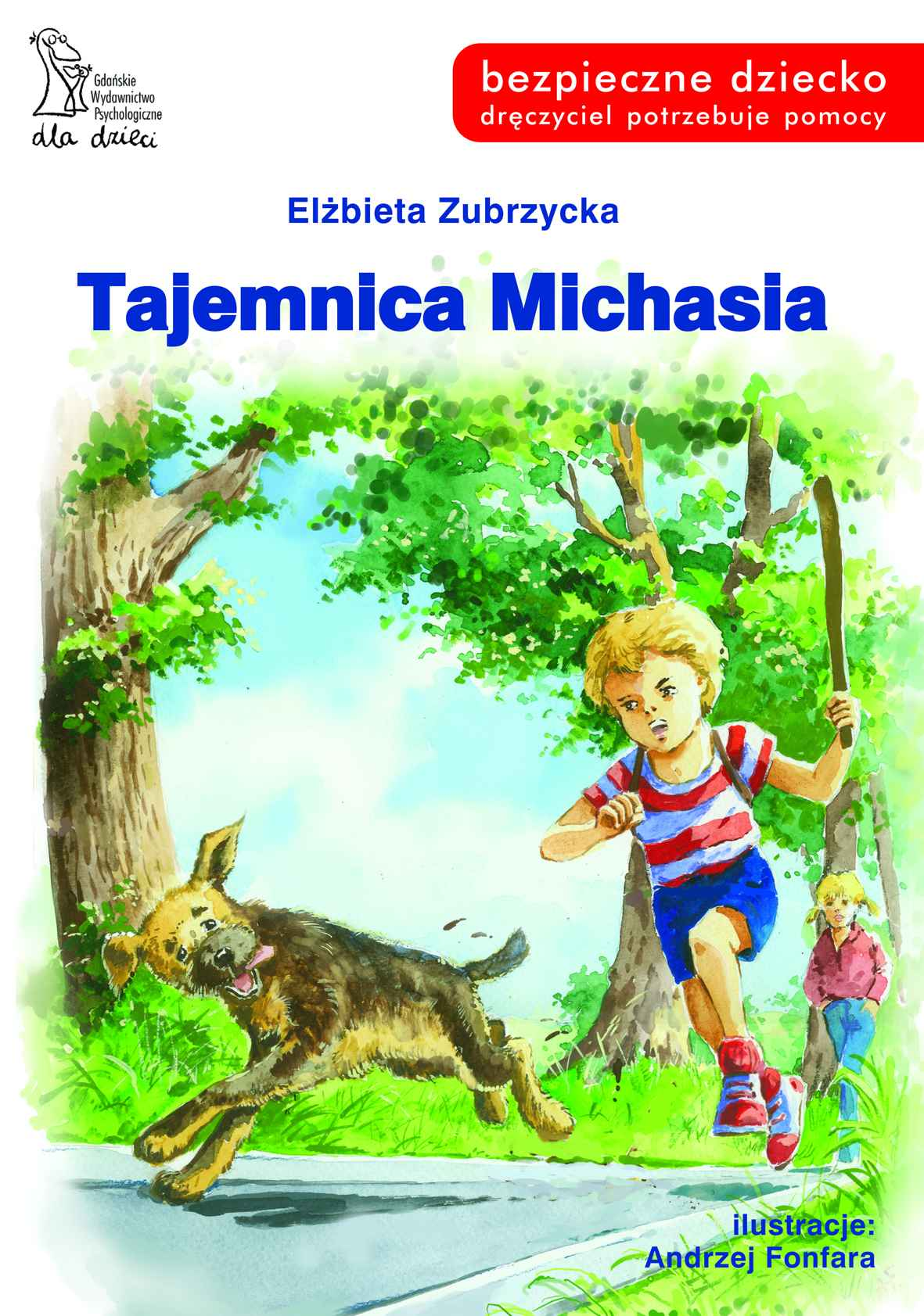 Tajemnica Michasia - Ebook (Książka na Kindle) do pobrania w formacie MOBI