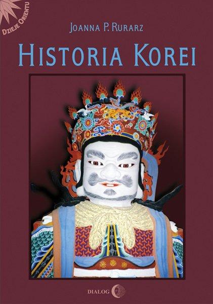 Historia Korei - Ebook (Książka na Kindle) do pobrania w formacie MOBI