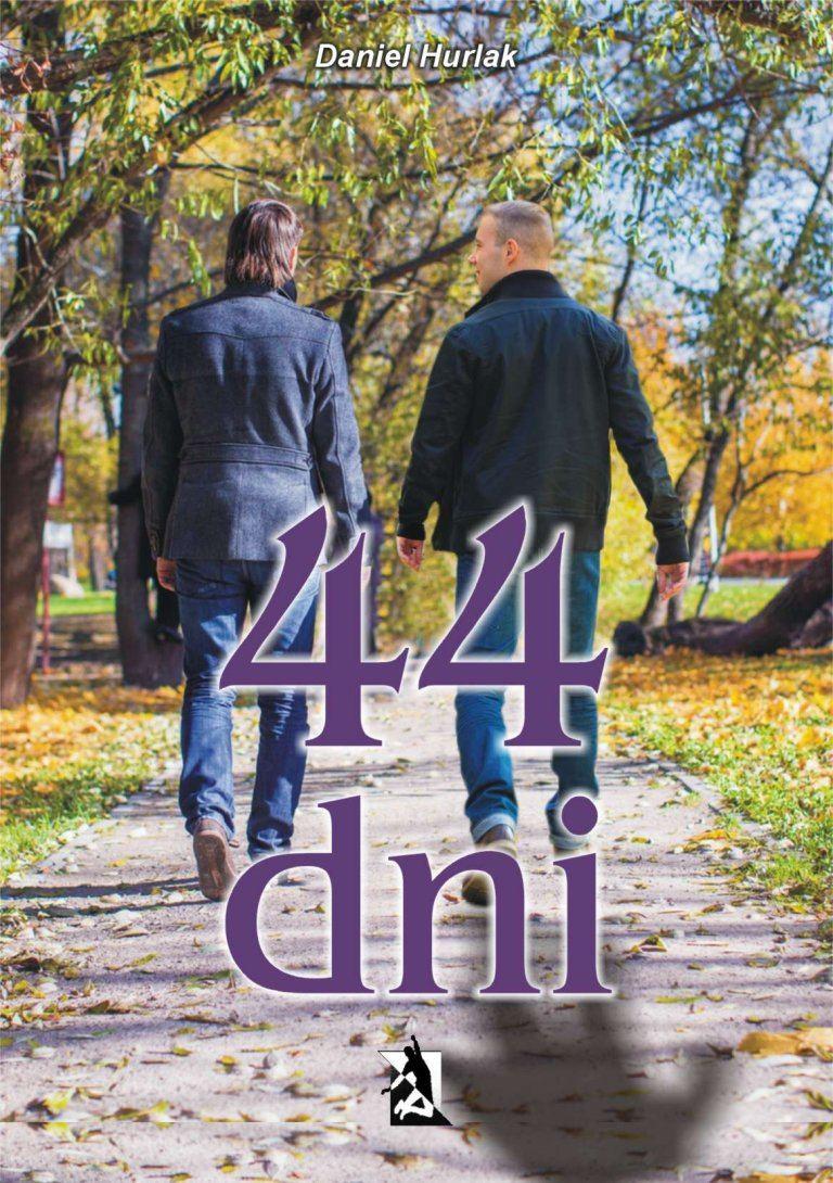 44 dni - Ebook (Książka EPUB) do pobrania w formacie EPUB