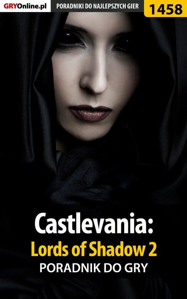 Castlevania: Lords of Shadow 2 - poradnik do gry - Ebook (Książka PDF) do pobrania w formacie PDF