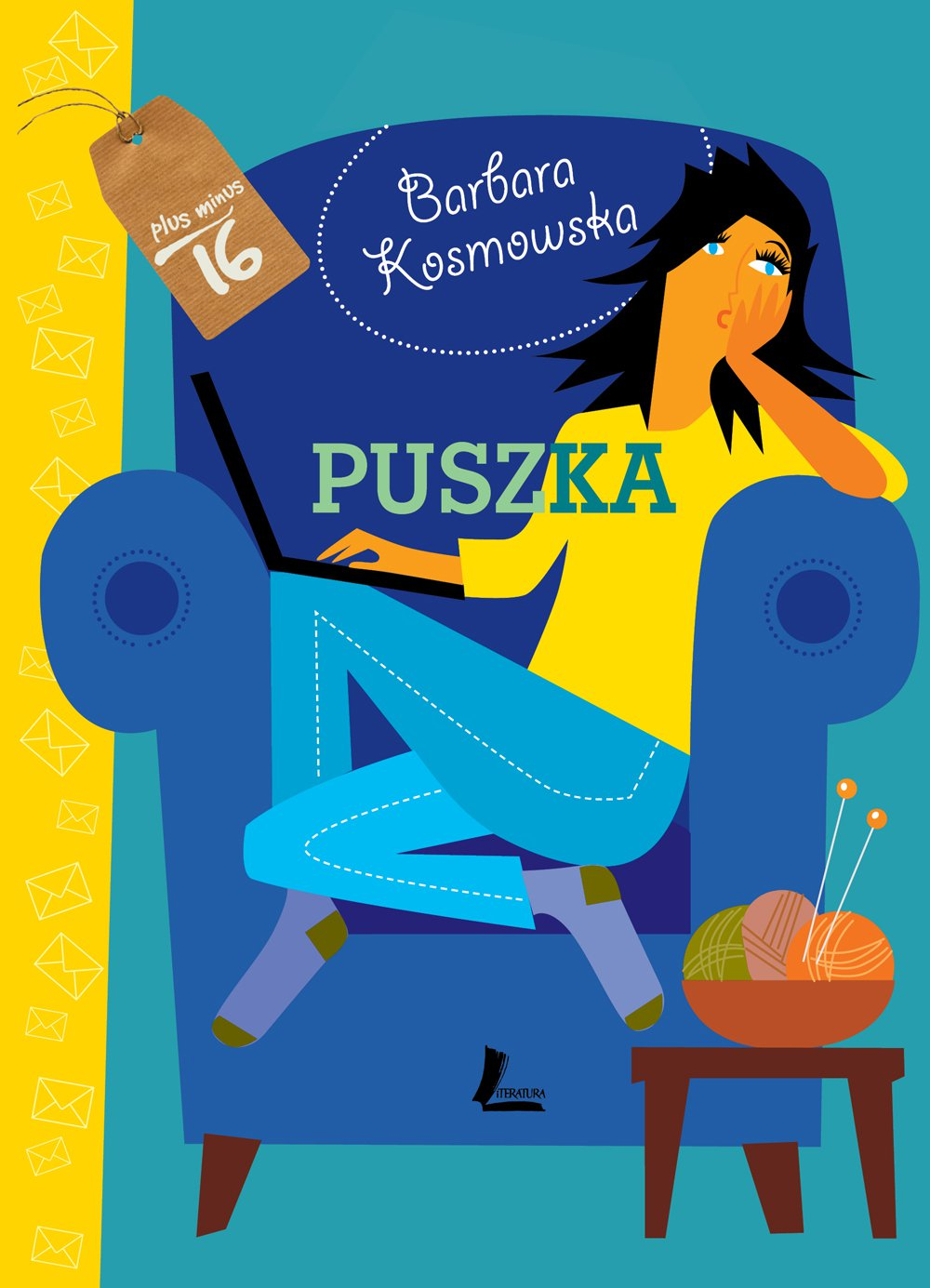 Puszka - Ebook (Książka na Kindle) do pobrania w formacie MOBI