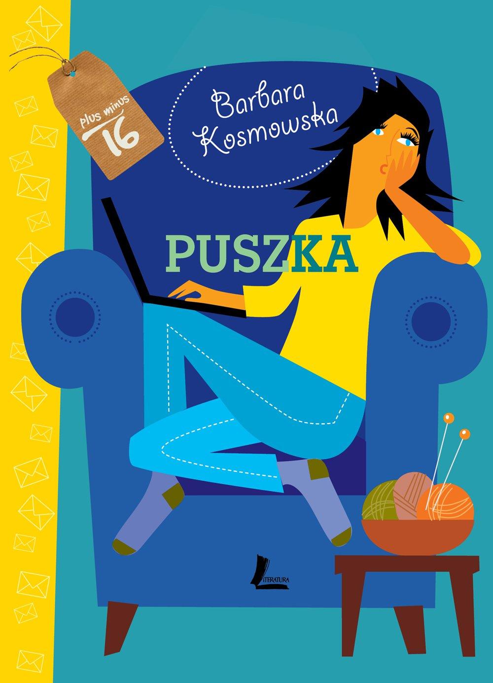 Puszka - Ebook (Książka EPUB) do pobrania w formacie EPUB
