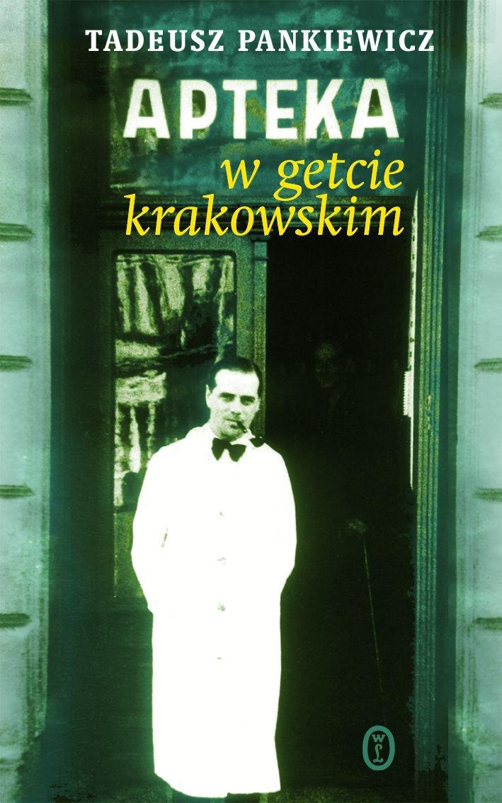 Apteka w getcie krakowskim - Ebook (Książka na Kindle) do pobrania w formacie MOBI
