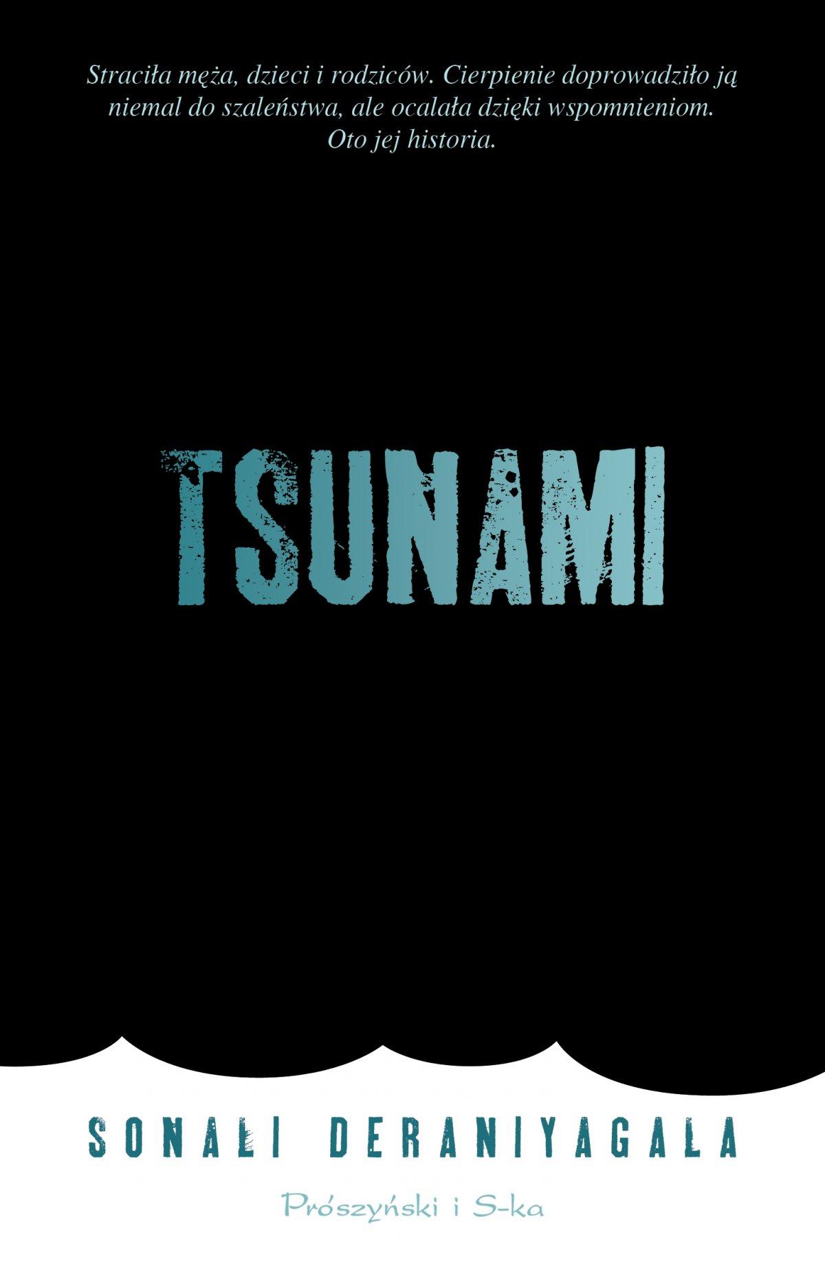 Tsunami - Ebook (Książka EPUB) do pobrania w formacie EPUB