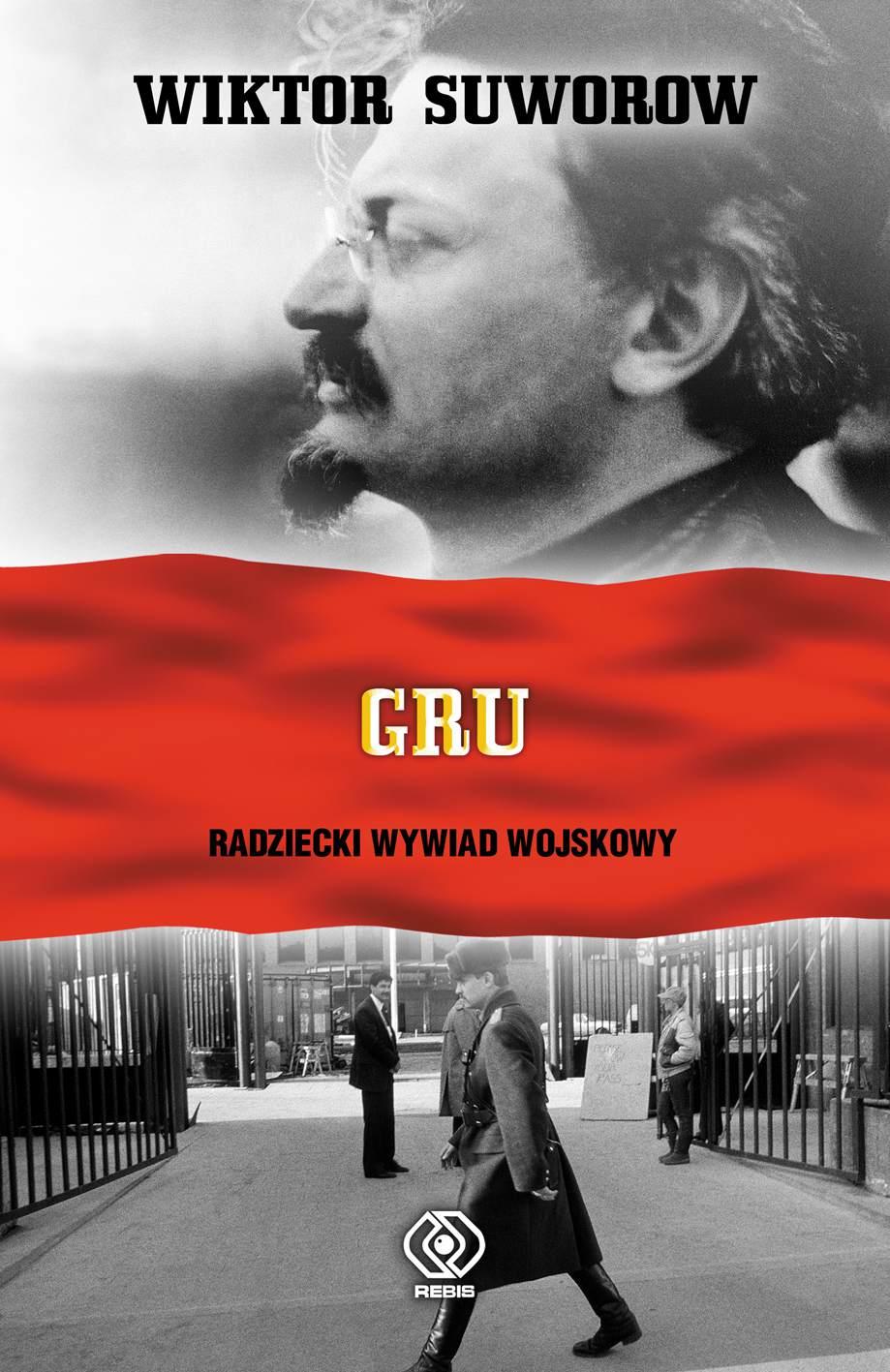 GRU - Ebook (Książka na Kindle) do pobrania w formacie MOBI