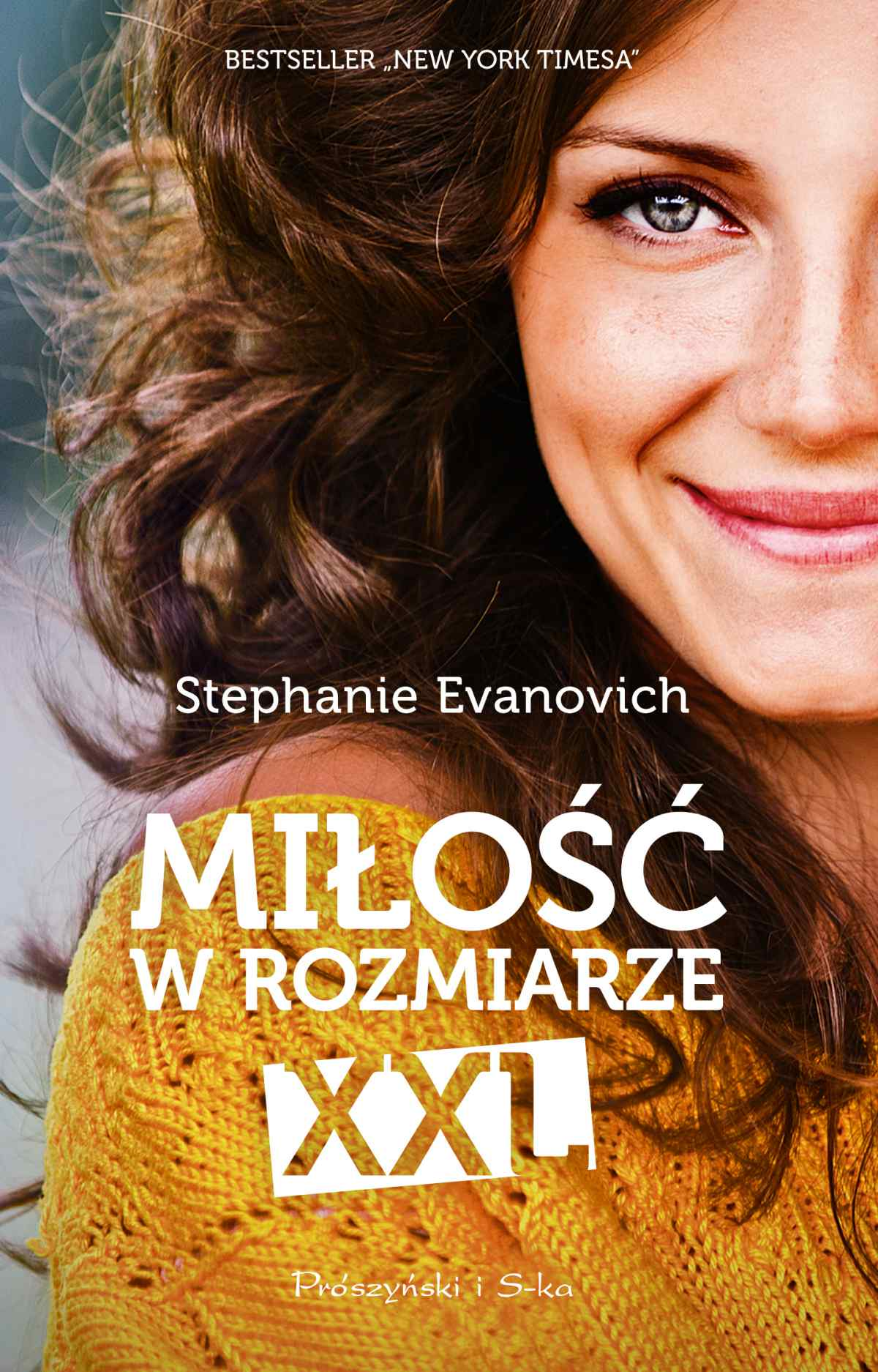 Miłość w rozmiarze XXL - Ebook (Książka na Kindle) do pobrania w formacie MOBI