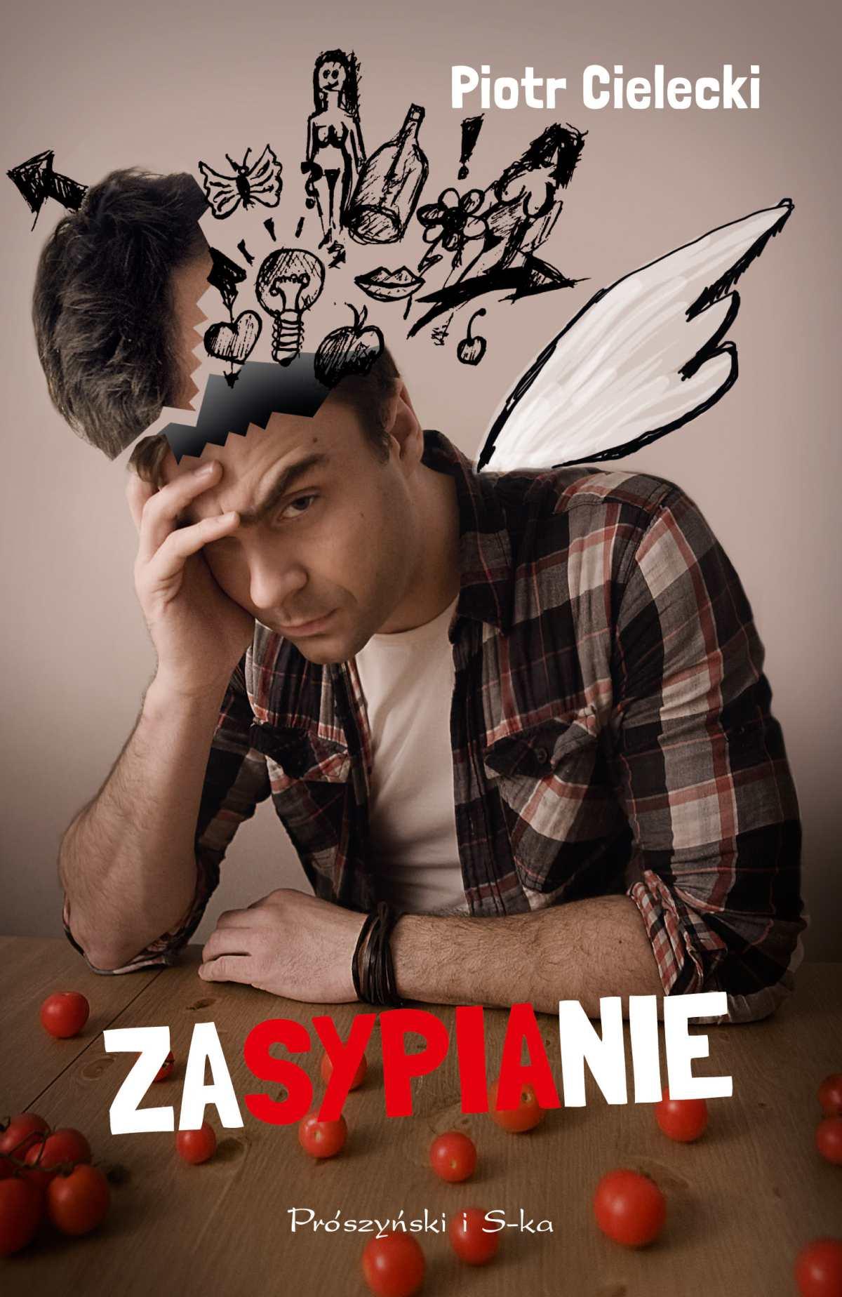 Zasypianie - Ebook (Książka EPUB) do pobrania w formacie EPUB