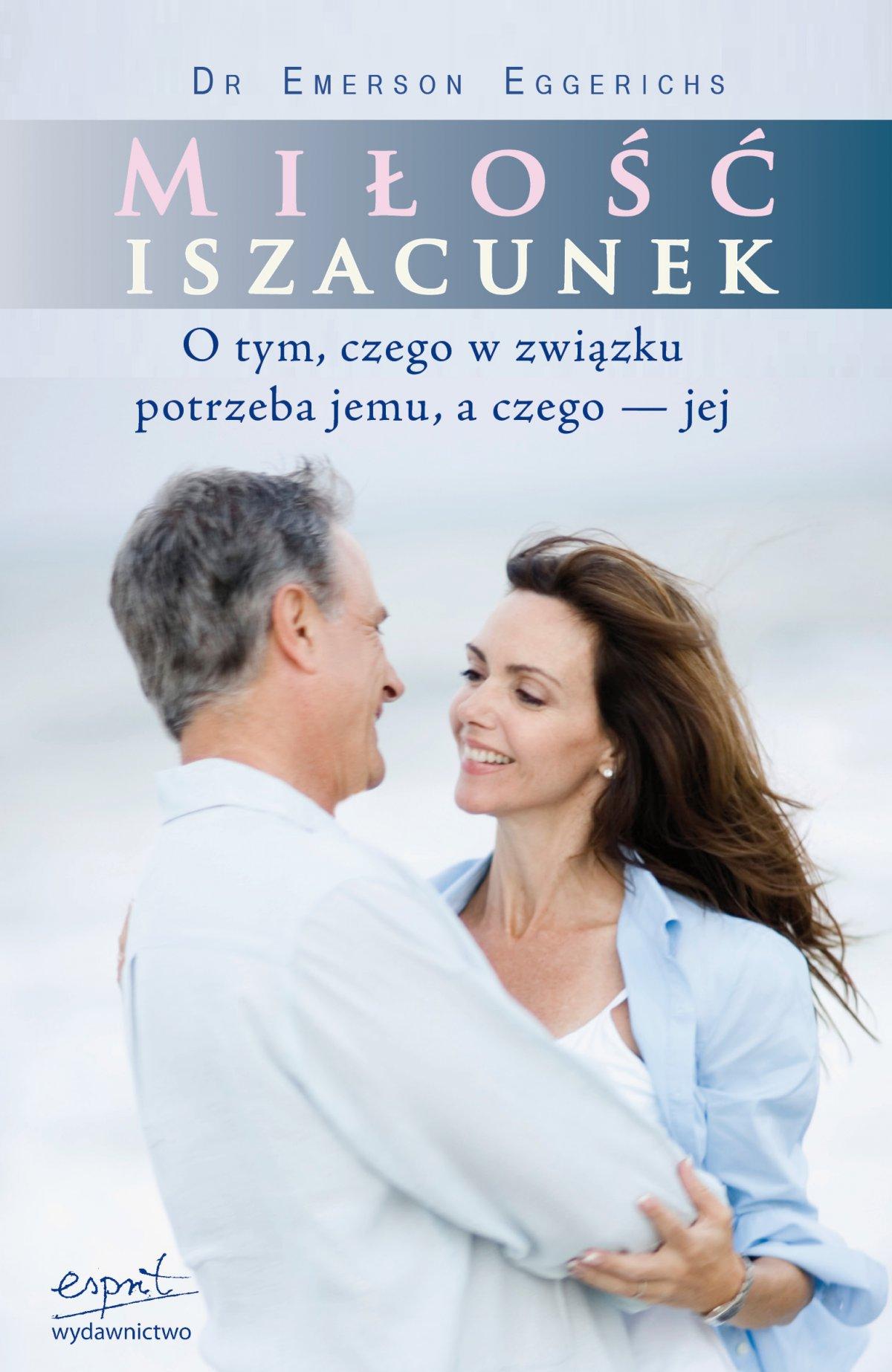 Miłość i szacunek - Ebook (Książka EPUB) do pobrania w formacie EPUB