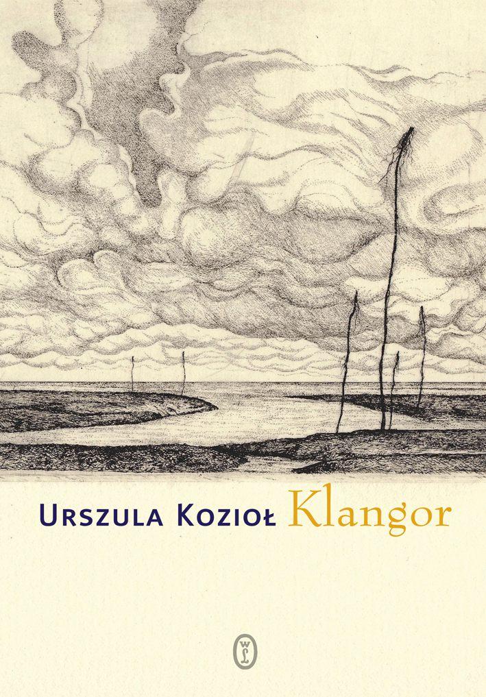 Klangor - Ebook (Książka EPUB) do pobrania w formacie EPUB