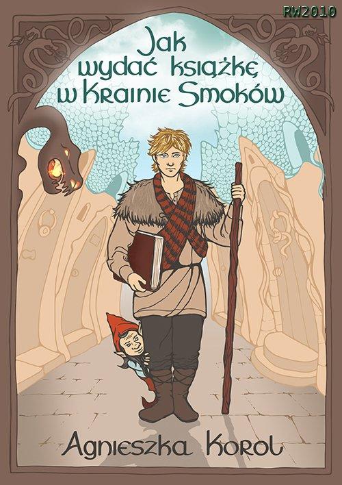 Jak wydać książkę w Krainie Smoków. - Ebook (Książka na Kindle) do pobrania w formacie MOBI