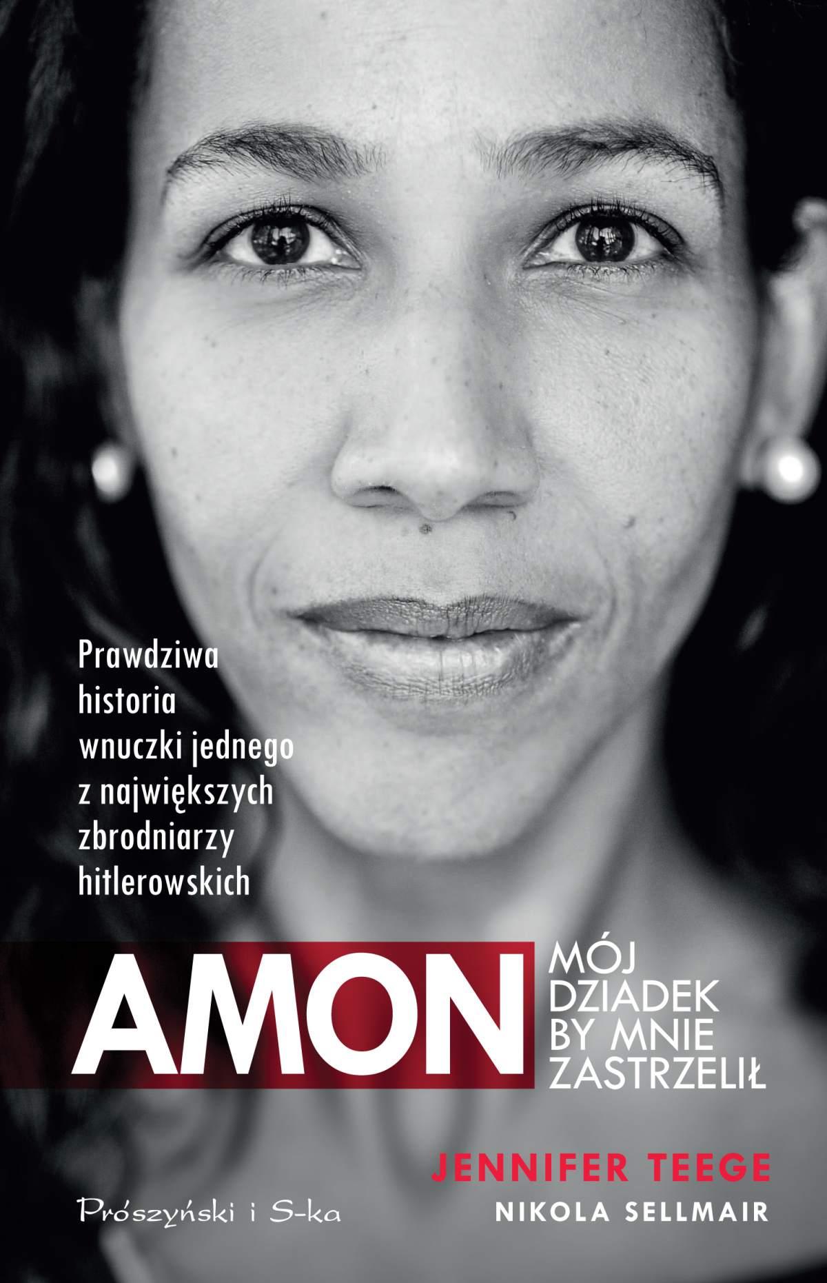 Amon - Ebook (Książka na Kindle) do pobrania w formacie MOBI