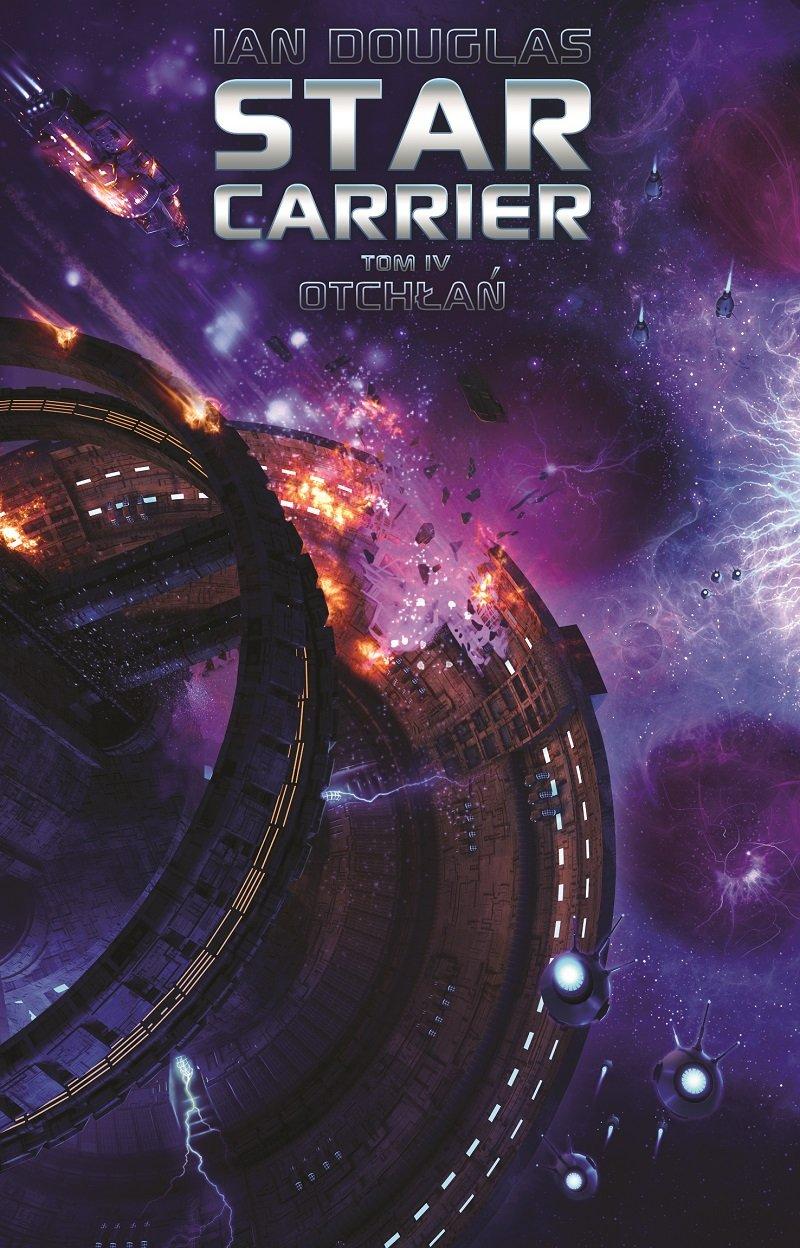 Star Carrier. Tom IV: Otchłań - Ebook (Książka EPUB) do pobrania w formacie EPUB