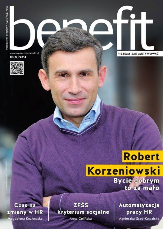 Benefit 3 2014 - Ebook (Książka na Kindle) do pobrania w formacie MOBI