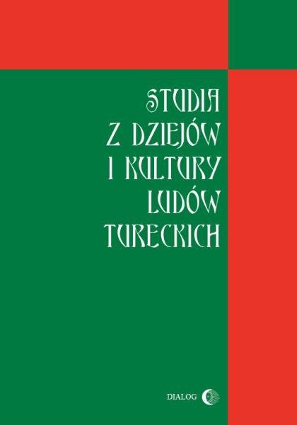 Studia z dziejów i kultury ludów tureckich - Ebook (Książka na Kindle) do pobrania w formacie MOBI