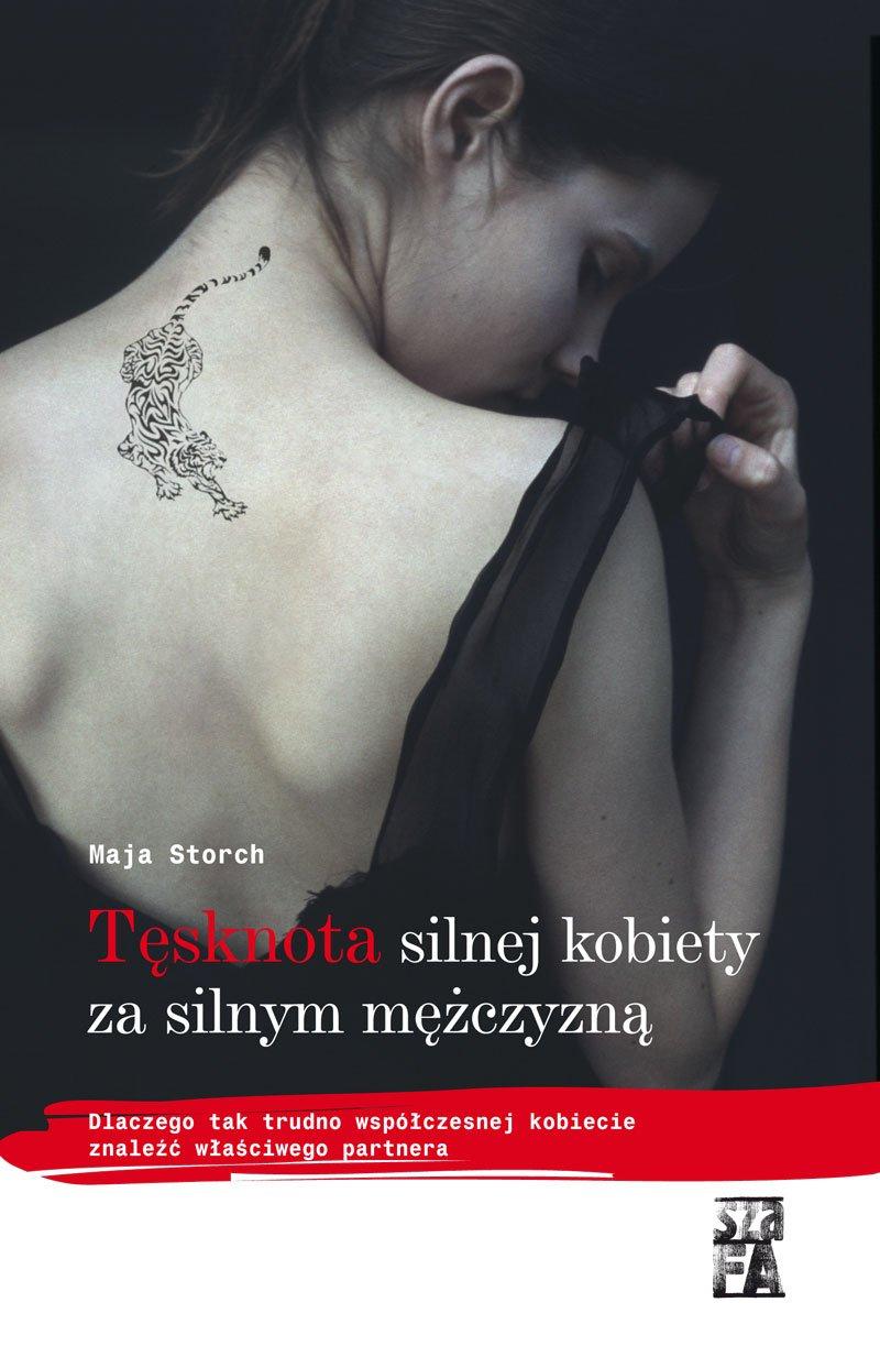 Tęsknota silnej kobiety za silnym mężczyzną - Ebook (Książka EPUB) do pobrania w formacie EPUB